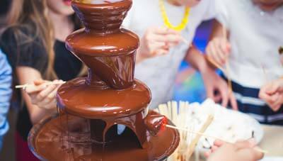 3D Printing Chocolate: What you need to know
