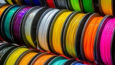3D Printing Materials: How much do they cost?