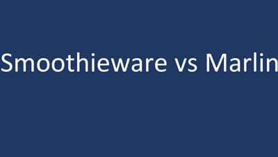 Smoothieware vs Marlin: Which Firmware Is Better?
