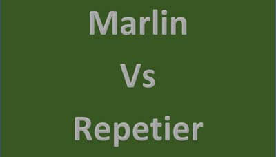 Marlin vs. Repetier: Which Firmware Should You Choose?