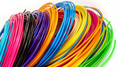 How Long Is A 1kg Spool of Filament? This Long!