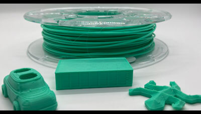 Can You Dissolve Polylactic Acid (PLA)?  Is it Possible?
