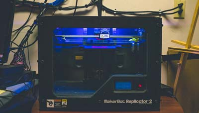 Complete List of 3D Printer Types