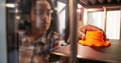 3D Printing Jobs: The Impact on Manufacturing Jobs