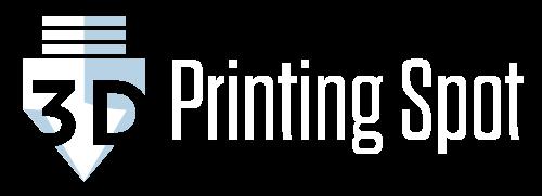 3D Printing Spot Logo