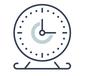 Crew Clock