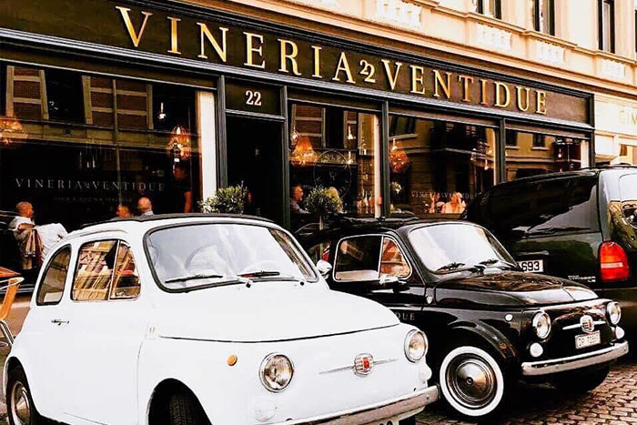 Vineria Ventidue