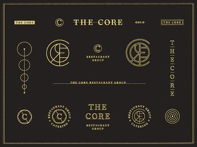 The Core Restaurant Group