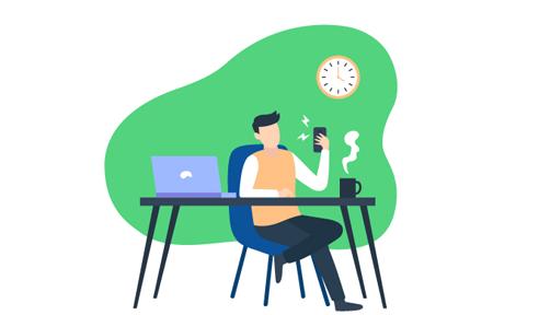 Create an modern agile Workforce