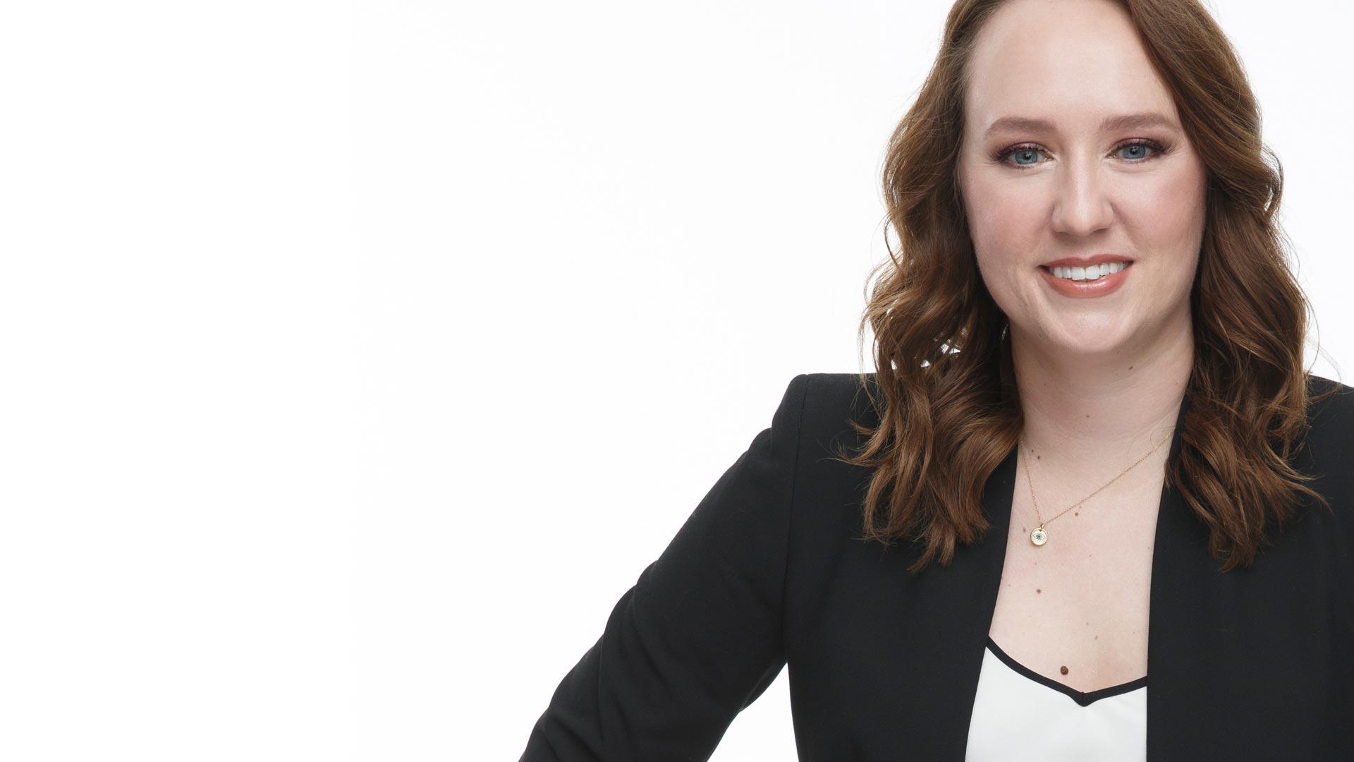 Image of Attorney Amanda Roark.