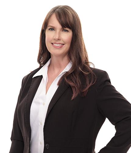 Attorney Erin Healy