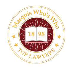 Marquis Top Lawyer Logo