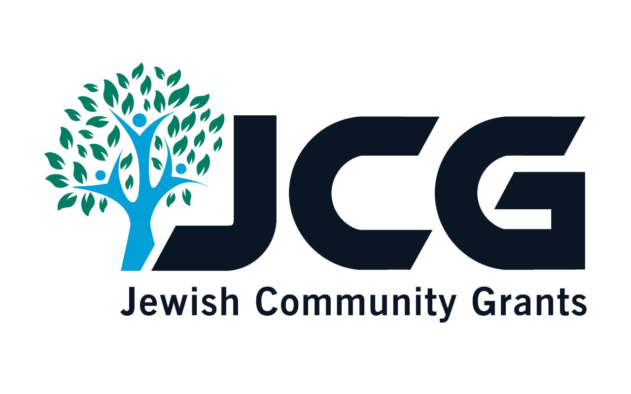 Jewish Community Grants logo