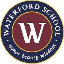 Waterford School Client Logo