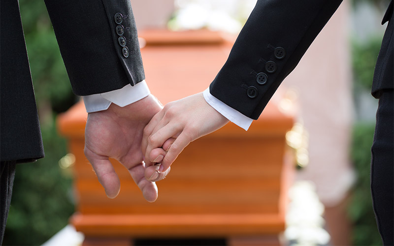 Timeless Funeral Service
