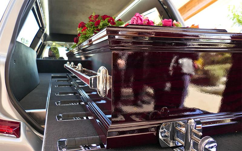 Bespoke Funeral Service
