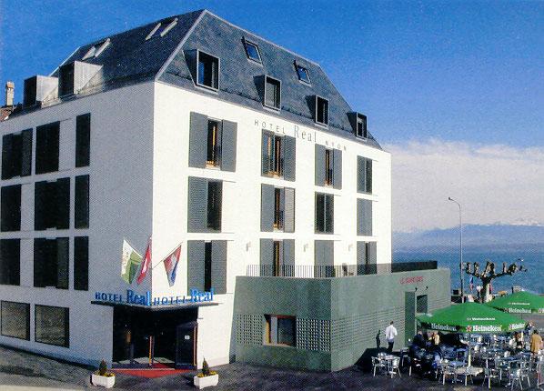 Hôtel Real