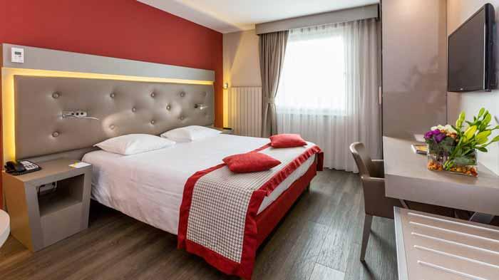 Everness Hôtel et Resort