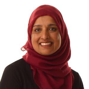Dr Kishwar Sultana