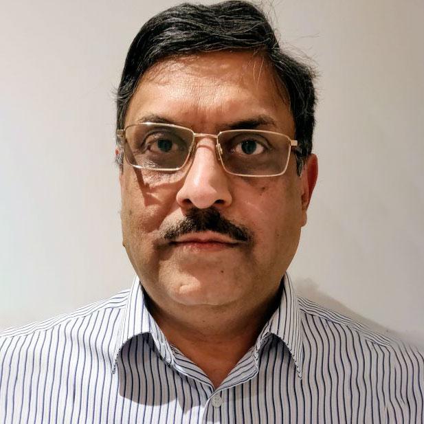 Dr Vinod Ohja