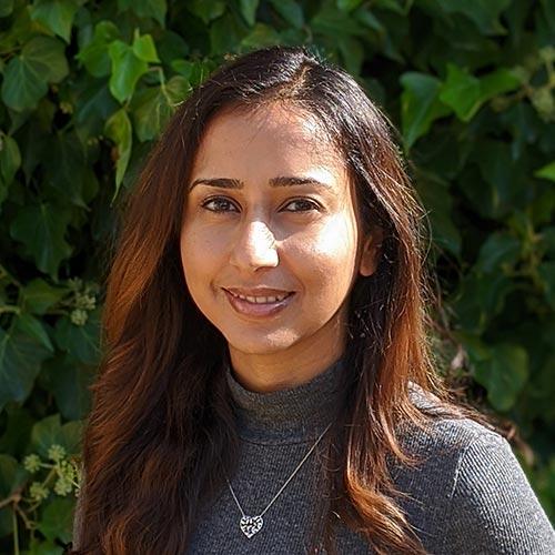 Dr Bhavini Shah