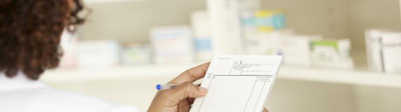 GMC prescribing guidance