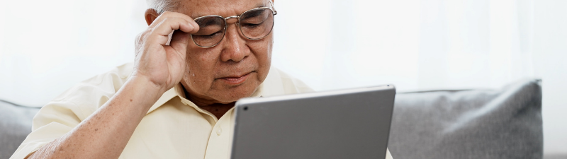 Ophthalmology telemedicine as safe as in-person for triage