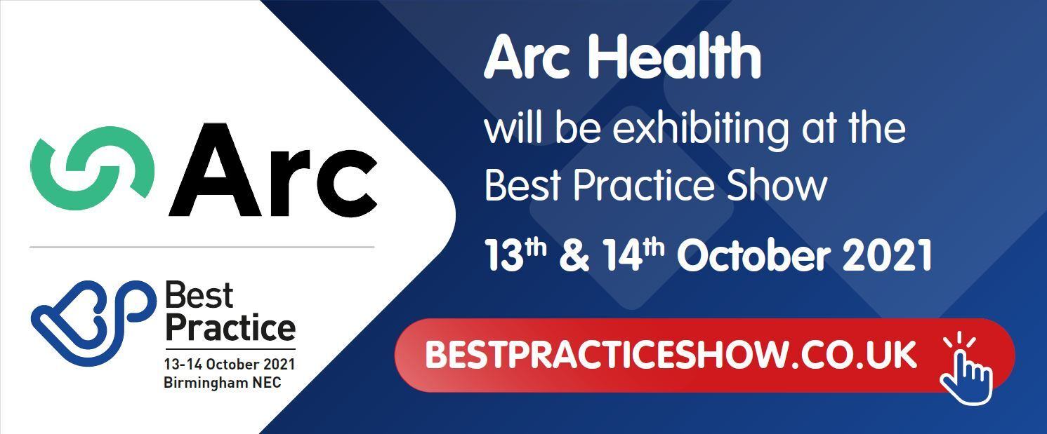 Best Practice Show - 13th & 14th October