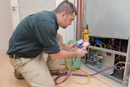 Emergency HVAC Services