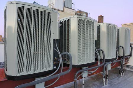 Commercial HVAC Company