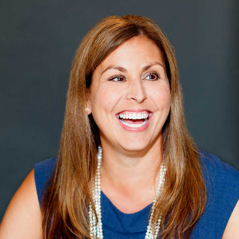 Laurie Marino - Director/Head of Marketing Operations for BlueSprig Autism Centers