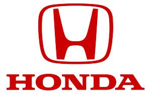 Honda Auto Manufacturers logo