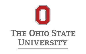 The Ohio State University Buckeyes logo