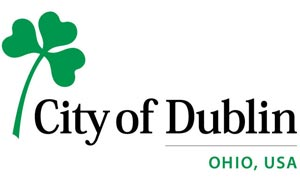 City of Dublin Ohio logo