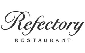 Refectory Restaurant Columbus Ohio logo