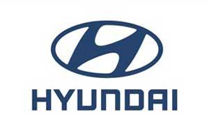 Hyundai Auto Manufacturer Logo