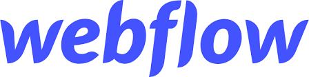 Webflow Ecommerce Web Design & Development tool logo