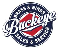 Buckeye Brass and Winds Logo