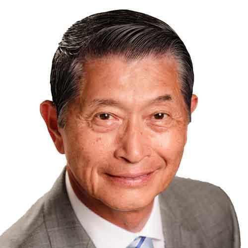 Yoshihiro Hidaka - Owner Hidaka USA Inc. - Metal parts manufacturing in Columbus, Ohio