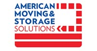 American Moving and Storage Solutions logo - Moving Company in Columbus, Ohio