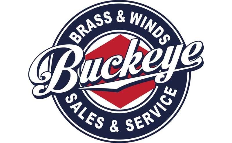 Buckeye Brass and Winds logo in Columbus, Ohio
