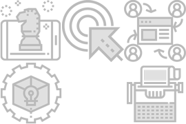 sprite image for web page benefit icons - decoration