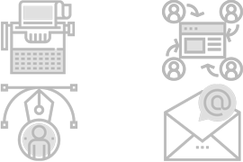 sprite image for benefit icons on content creation page - decoration