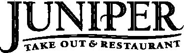 Juniper Take Out Logo