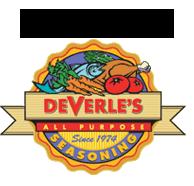 Order Deverle's Seasoning