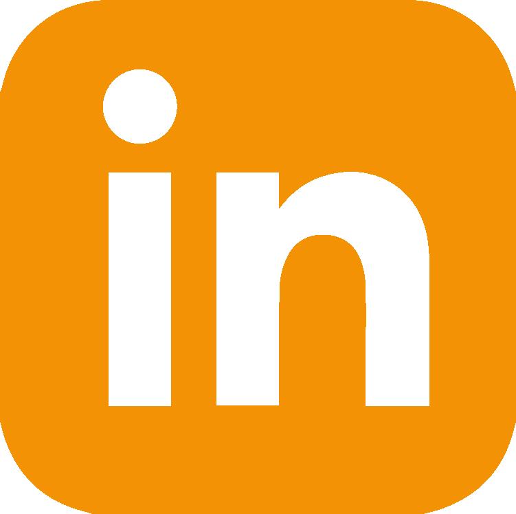 LinkedIn Orange Logo