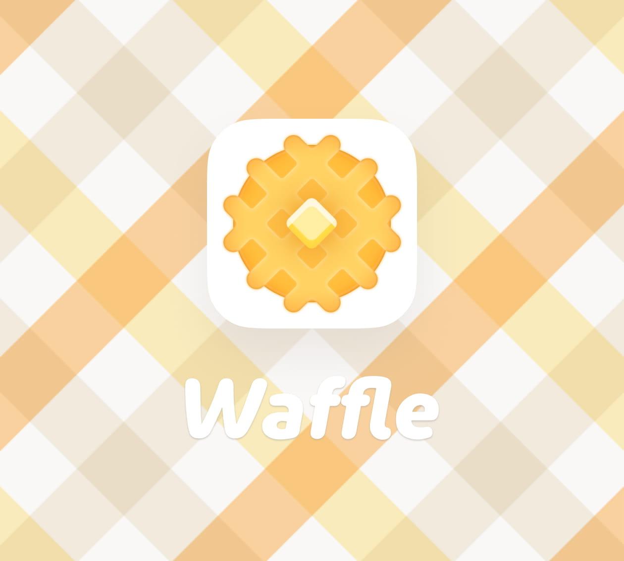 Waffle Journal