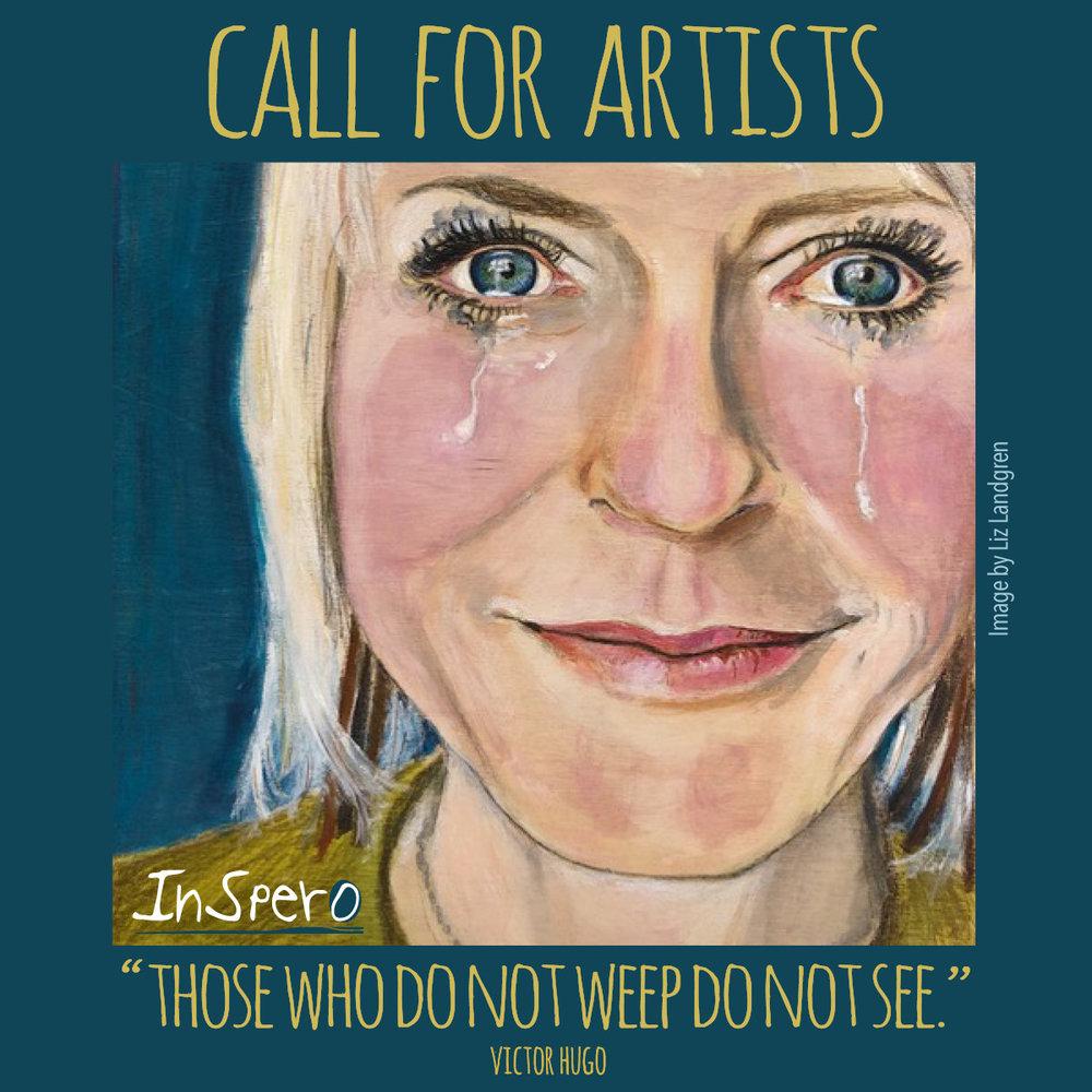 Original art by  Liz Landgren , design by Dawn Curtis