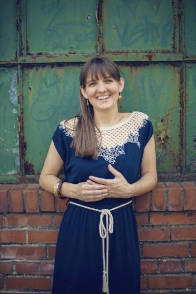 Rachel Hebert