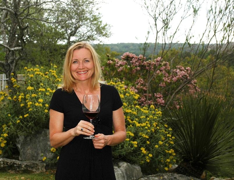 Dr. Gisela Kreglinger photo @Pat604Johnson